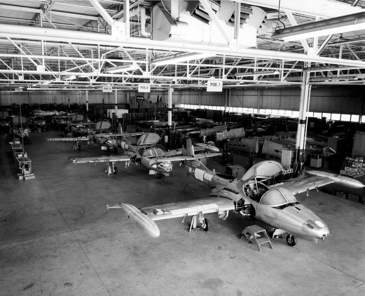 Photo: A-37 Associaiton Collection