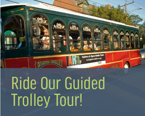 NAV-trolleytour
