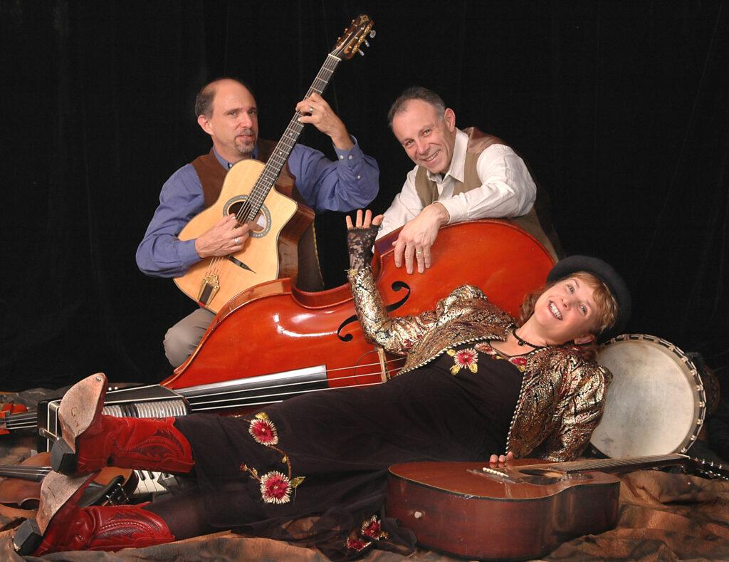 Gypsy Romantique' Promo 005 (002)