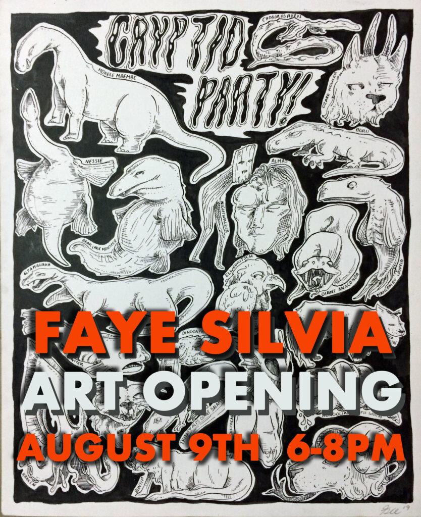 Faye+opening