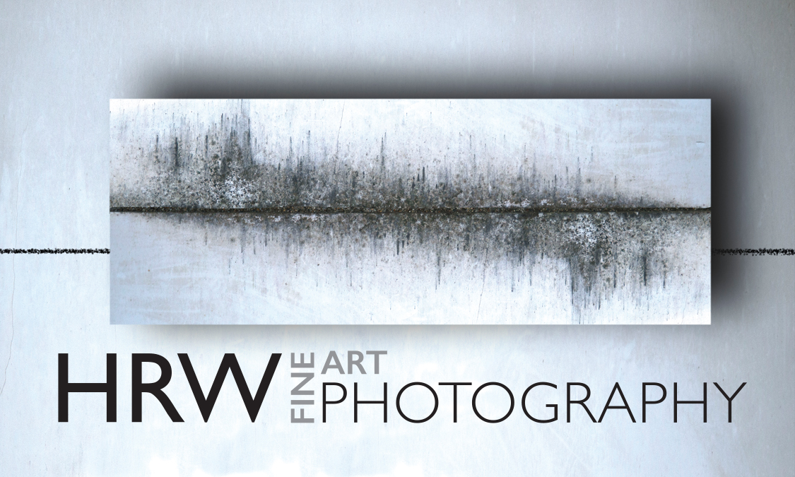 HRW Business Card FRONT OL