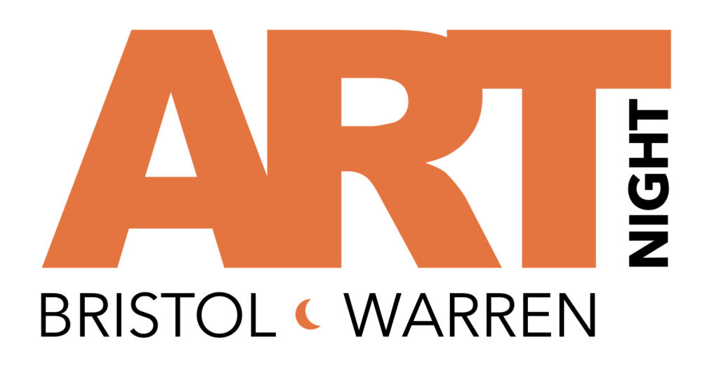 New Art Night Logo