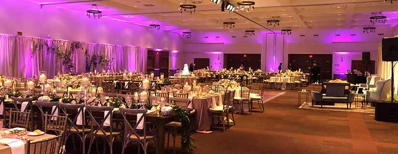 Cincinnati wedding dj