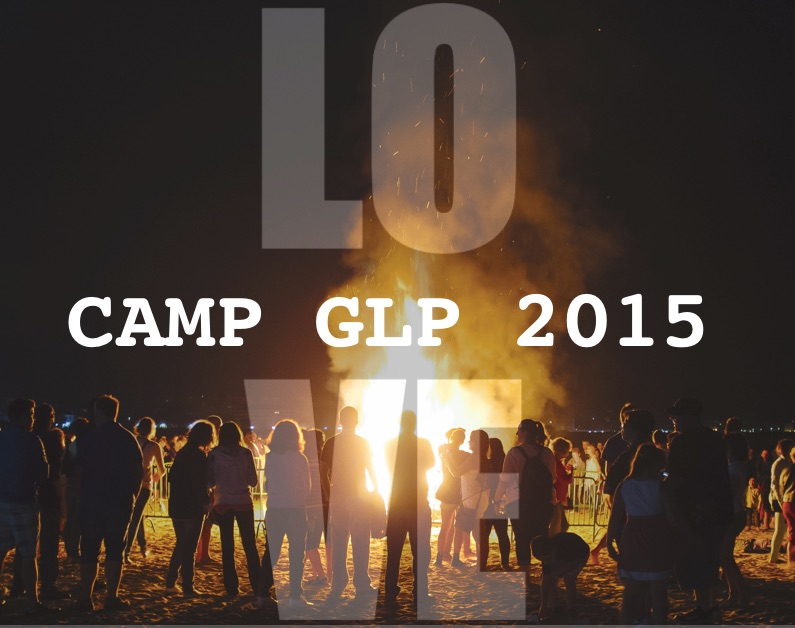 Summer Camp and the Intuitive Current of Love!