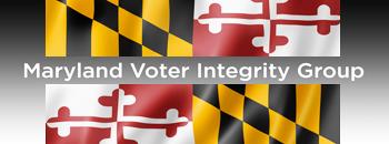 Maryland Voter Integrity Group Logo
