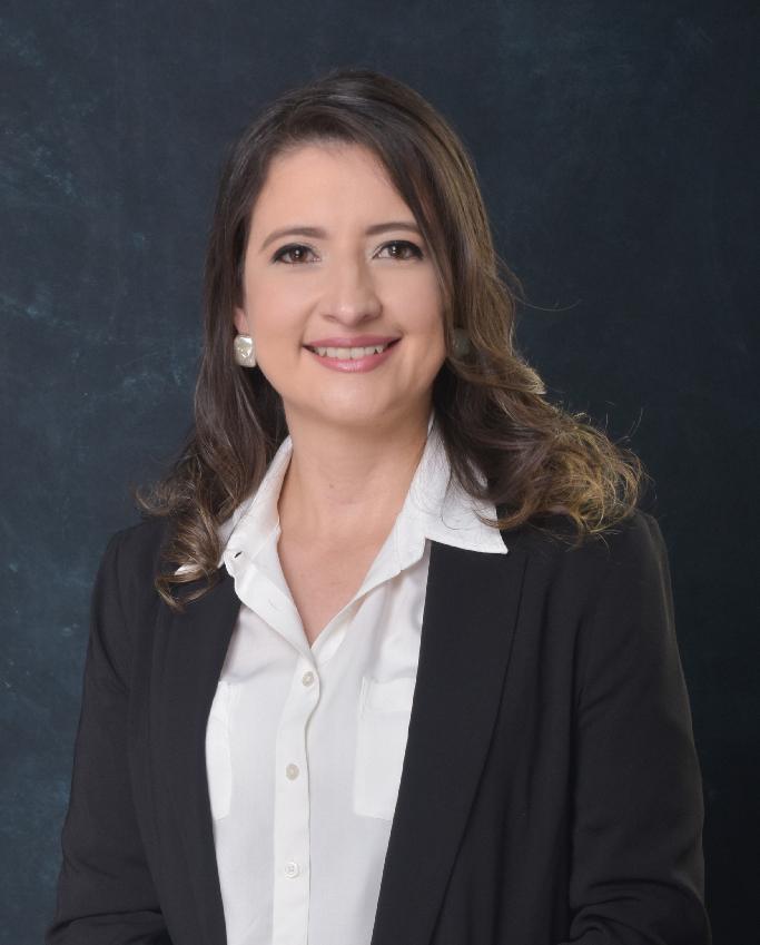 Nancy Romero Ortega