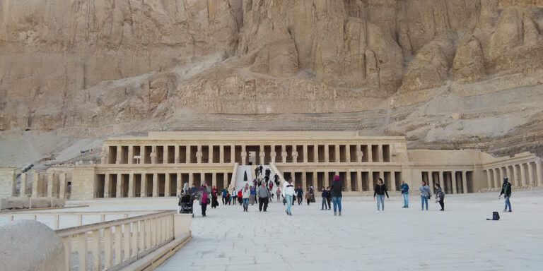 A Trip to Luxor