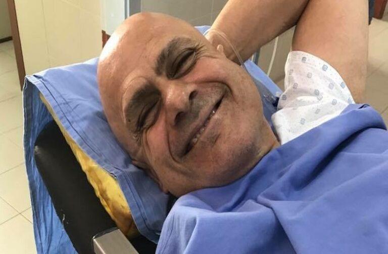 A Vulnerable Patient