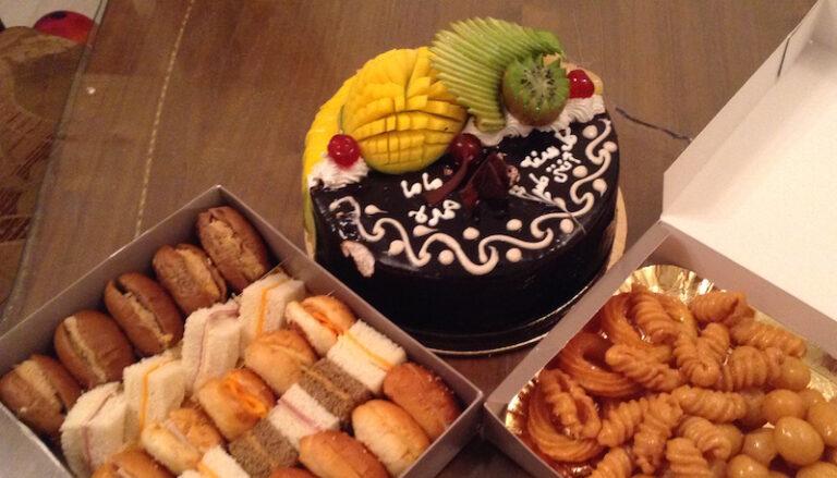 Yomna's Birthday