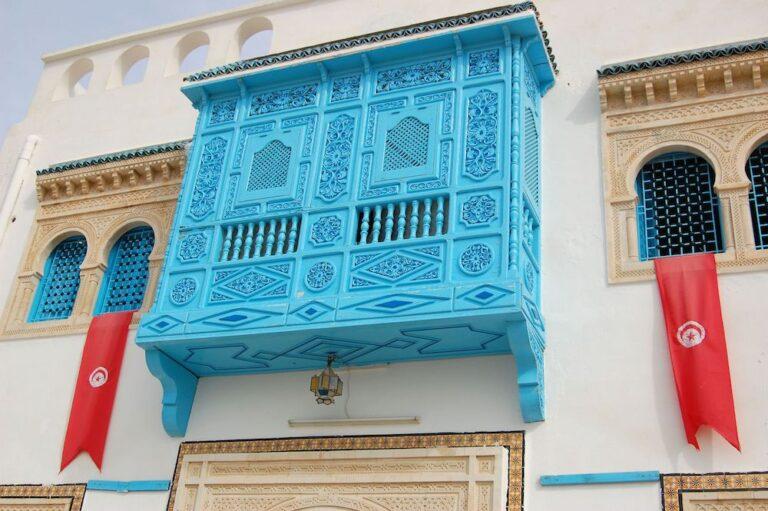 Tunisian Arabic Grammar