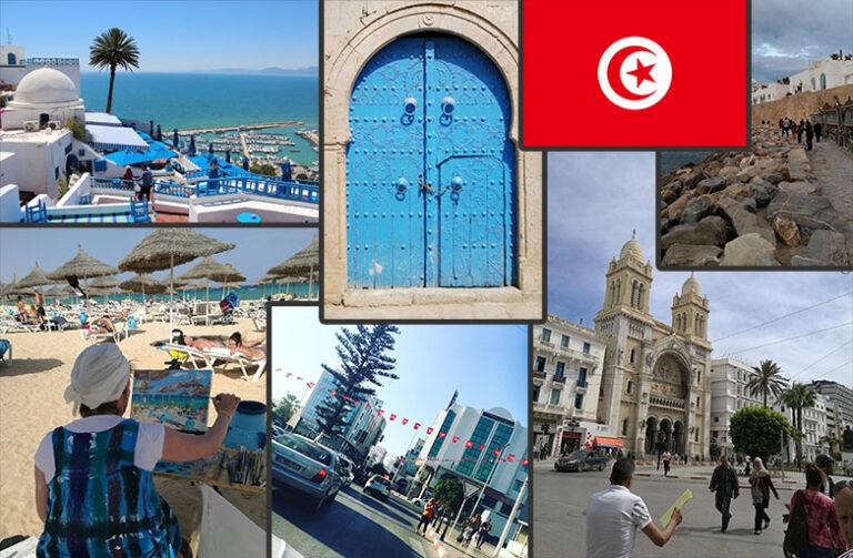 Tunisian Arabic: A Wonderful Mosaic of Dialects
