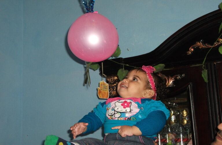 Habiba's Birthday