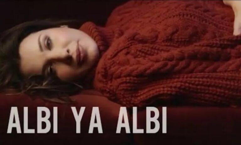 Lebanese Arabic Song: Albi Ya Albi (Nancy Ajram)