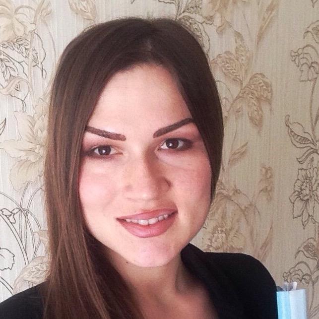 Learn Russian with Oksana on Skype