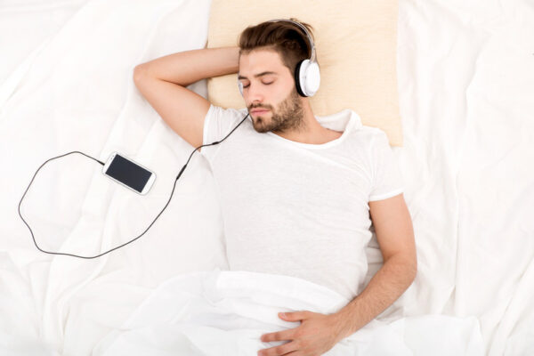 Learn in your sleep?