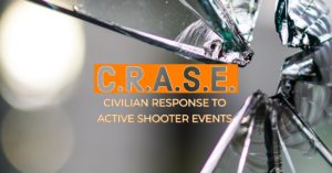 Civilian Response to Active Shooter Events