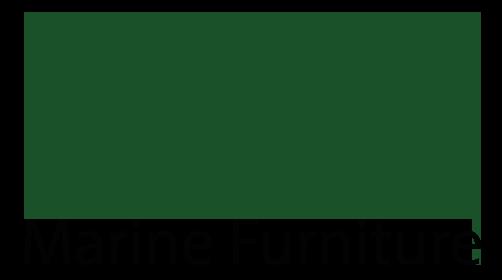 Marine furniture icon