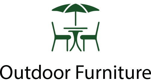 Outdoor furniture icon