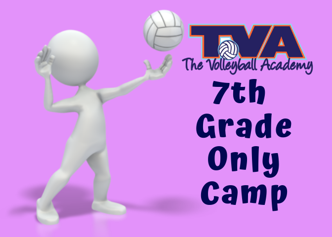 7th Grade Only Camp