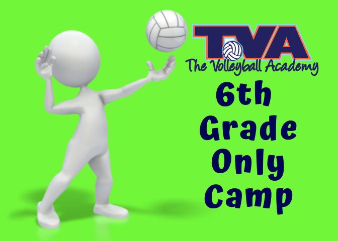 TVA 6th Grade Only Camp