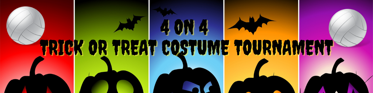 Trick or Treat Web Banner