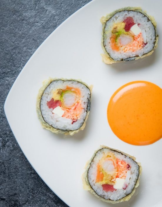 umy sushi
