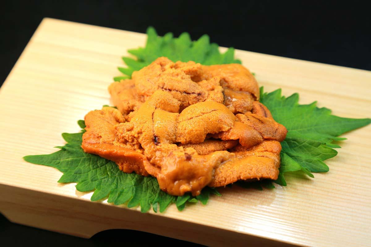 Uni - Osaka Japanese Bistro