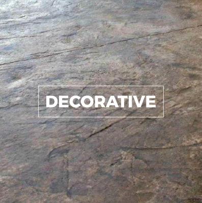 Decorative Concrete Solutions in Mississippi
