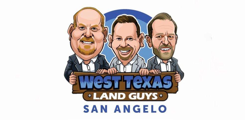 West Texas Land Guys