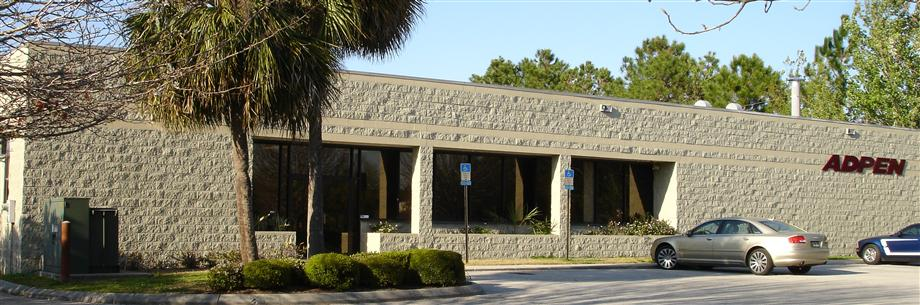 ADPEN Analytical Services Laboratory in Jacksonville, FL
