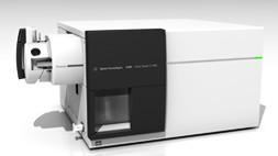 Agilents LC-MS/MS 6490 Mass Spec Detector