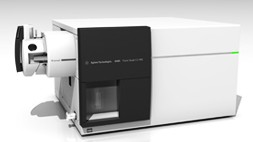 Our New 6490 Triple Quadrupole LC-MS/MS with iFunnel Technology