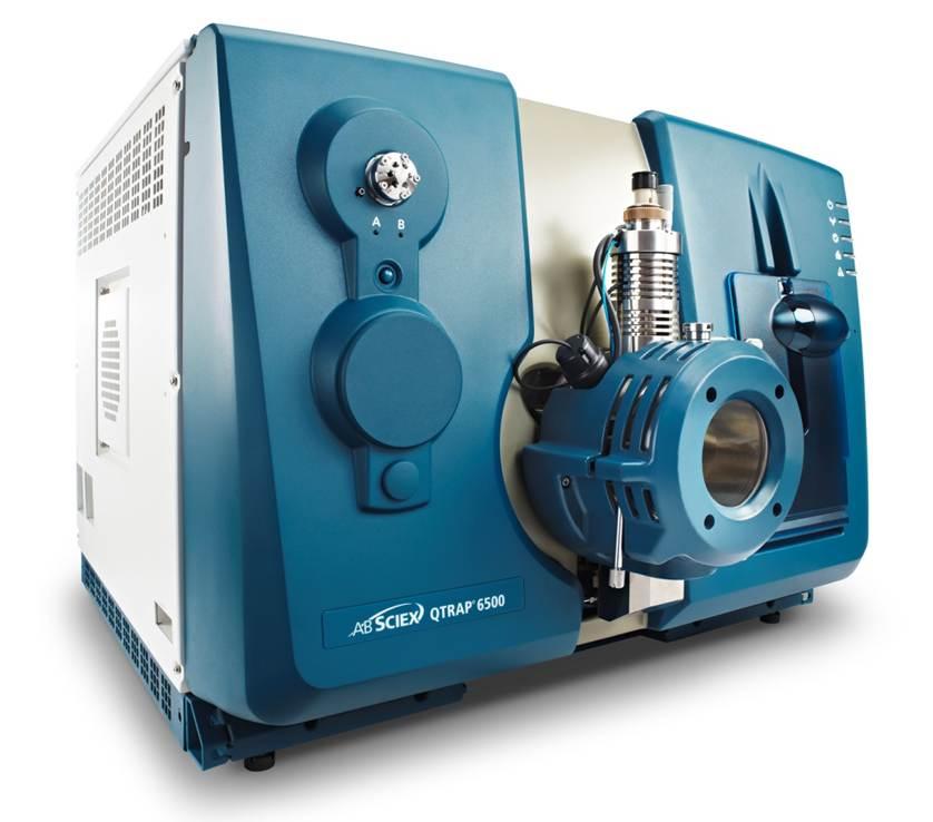 ADPEN Labs adds AB Sciex 6500 Triple Quad