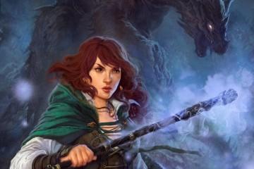 Shadow of dragon - Open Legend RPG