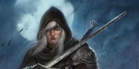 Dleoblack Gerard - Open Legend RPG