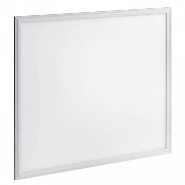 36W Simplicity LED panel Light 600x600
