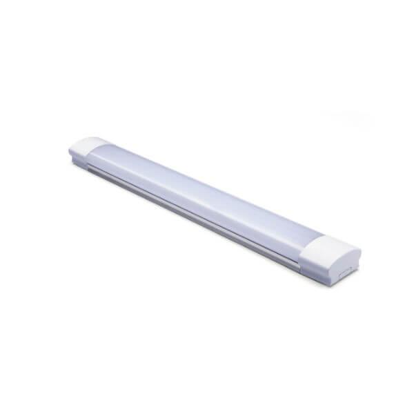 Simplicity Batten Light 600x600