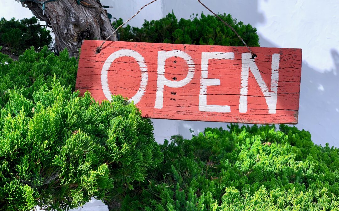 Reopening Safely: How to create a post-Covid19 Reopening Plan for your Business