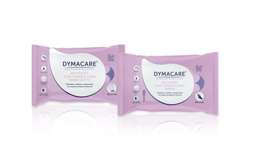 Dymacare® Advanced Barrier Protection