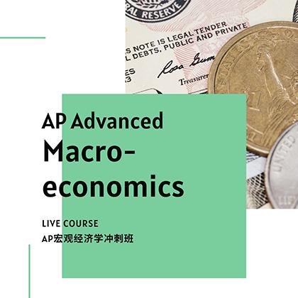 AP Advanced Macro-economics Course