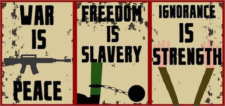 Prisons Of Pleasure Or Pain: Huxley's