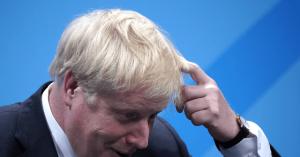 Boris: UK Must Leave EU on Oct thirty first to 'Repeat Putin Vulgar' About Liberalism