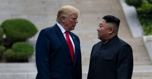 Pope Francis Lauds Trump-Kim Meeting as Example of 'Culture of Encounter'