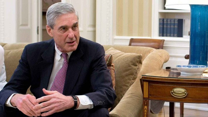 The Witch Hunt Turns One