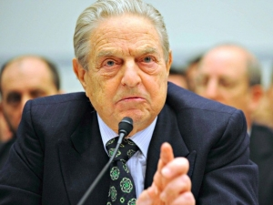 Soros-Backed Org Fuels Deceptive Timeline for Impeachment Case