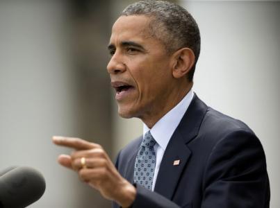 Obama's 'Historic' Iran Deal Falls Apart, As Mullahs Rev Up High-Speed Centrifuges