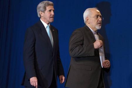 Key Differences Between U.S., Iranian 'Framework' Fact Sheets
