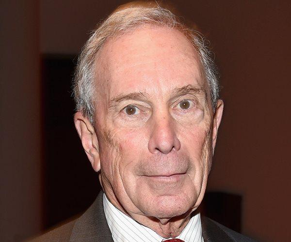 Bloomberg Mulls $1 Billion Bid for White House