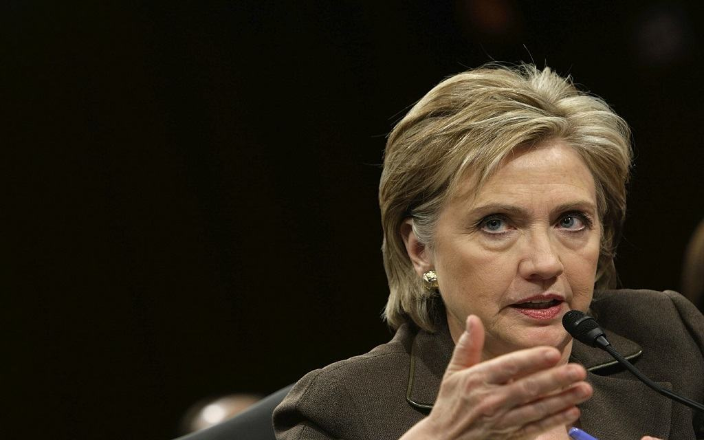 Judicial Watch: State Department Finds New Records in Clinton FOIA Litigation