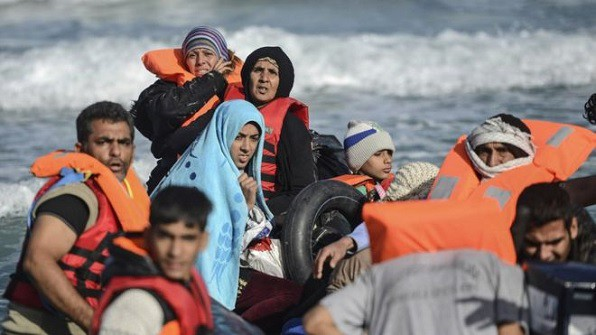 Germany loses track of half its Muslim migrants